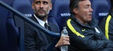 Manchester City: Pep Guardiola holds all the cards over Yaya Toure and agent