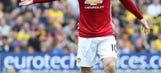 Jose Mourinho should drop underperforming Wayne Rooney