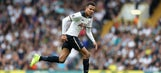 Dele Alli signs contract extension with Tottenham