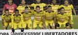 Venezuelan team bus hijacked by armed men, players robbed