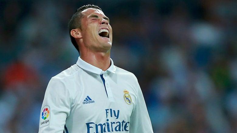 Real Madrid fall short against Villarreal, just miss setting new consecutive wins record