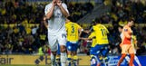 Real Madrid Travel to Face Las Palmas