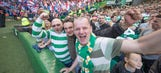 Don't expect Celtic in plans for restructured English Football League