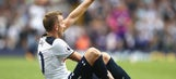 Tottenham's Pochettino: Harry Kane's Ankle Too Swollen to Scan