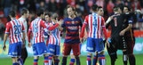 FC Barcelona travel to Sporting Gijón in La Liga Matchday 6