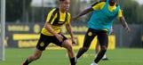 Borussia Dortmund's Young Stars Continue to Shine