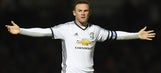 Manchester United need to rest, not drop, Wayne Rooney