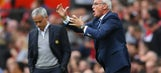 Leicester City 1 – 4 Manchester United: Foxes humiliated