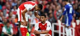 Arsenal may have lost more than they gained against Chelsea