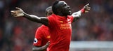 Liverpool's next three fixtures: Swansea, Man United and West Brom