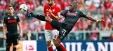 Cologne draws 1–1 as Bayern Munich drops first Bundesliga results