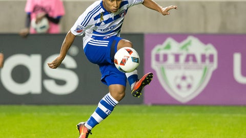 FC Dallas: Already clinched, now Supporters Shield favorites