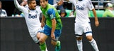 How important is Nicolas Lodeiro? The Seattle Sounders are about to find out