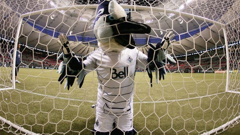 Spike - Vancouver Whitecaps FC