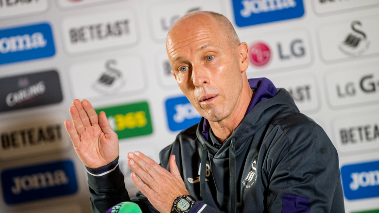 Bob Bradley throws some shade at Jurgen Klinsmann and U.S. Soccer