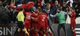 Late goals put Toronto FC in control of playoff series vs. NYCFC