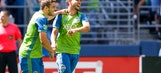 The Seattle Sounders are now the favorites in the Western Conference