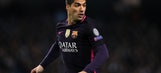 Barcelona adamant that Luis Suarez won't be sold as Manchester United rumors swirl