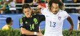 Jermaine Jones says Mexico star Chicharito whines to the ref too much