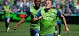 Jordan Morris wins MLS Rookie of the Year