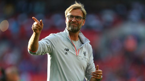 Liverpool - B