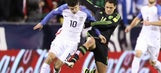 USMNT and Mexico learn cities and dates for 2017 Gold Cup
