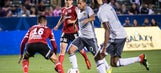 Liga MX interested in starting tournament against MLS teams