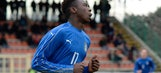 16-year-old Moise Kean makes Juventus debut as first Serie A player born in 2000s