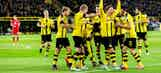 With Dortmund's win over Bayern, the Bundesliga title race is on