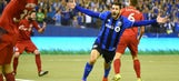 The Montreal Impact showed they have the blueprint to beat Toronto FC