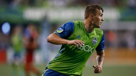 Jordan Morris: No more offside