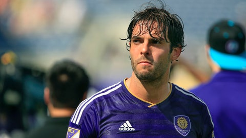 Orlando City - Kaka: $7.168 million