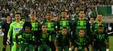 Plane with Brazilian soccer team Chapecoense crashes in Colombia; 6 survive