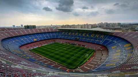 Spain - $508.7 million