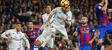 Sergio Ramos's Clasico header latest in a theme for player, Real Madrid