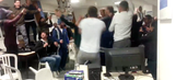 Watch the incredible reaction as a non-league team draws Rennes in the Coupe de France