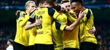 Champions League: Dortmund draws Real Madrid to win group; Porto, Sevilla through