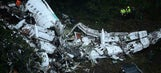 CEO of airline involved in Chapecoense plane crash arrested amid investigation