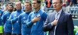 Seattle Sounders lifer Brian Schmetzer gets just reward with MLS Cup berth