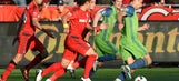 The Seattle Sounders and Toronto FC are absurdly hot heading into MLS Cup