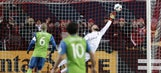Stefan Frei's transcendent save sparks Seattle Sounders to first MLS Cup