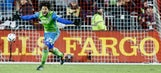 Roman Torres was the Sounders' unlikely MLS Cup hero, and is now a Seattle legend