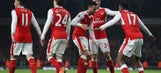 Bayern and Arsenal to meet again in Champions League