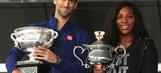 AUSTRALIAN OPEN 2016: Capsules on top women's players