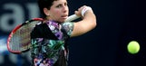 Spain's Carla Suarez Navarro rallies to win Qatar title