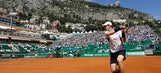 Murray beats Herbert to reach Monte Carlo Masters 3rd round