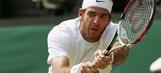 After 3 wrist operations, del Potro returns to Slam tennis