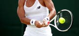 Heather Watson punishes herself by reading Twitter comments