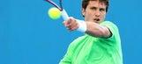 Zverev, Gimeno-Traver reach 2nd round in Kitzbuehel