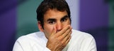 Federer looked into ways to play either Olympics or US Open